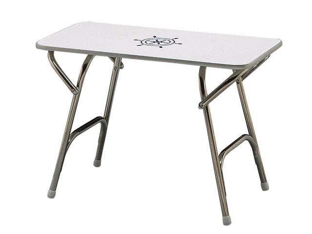 Vaste inklapbare tafels for Inklapbare tafel