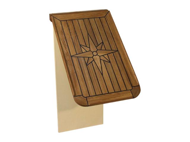 Teak Tafelblad Boot.Teak Tafelbladen Teak Tafelblad Balkon Rechthoekig Model